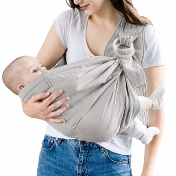 écharpe portage ring sling