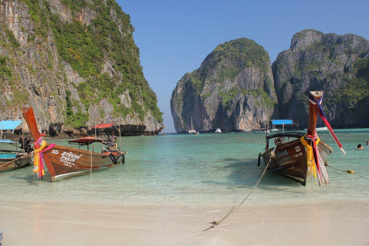 Vacances Asie du Sud Est