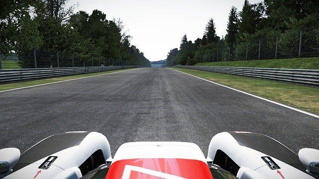 Location voiture circuit