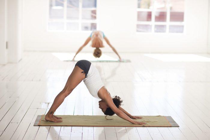 Yoga pour le corps